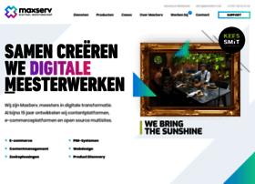 maxserv.com