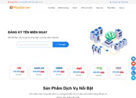 maxserver.com
