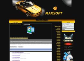maxsoft.ucoz.com