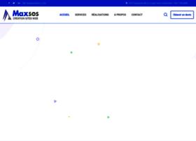 maxsos.com