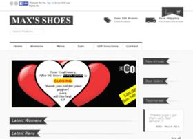 maxsshoes.com.au