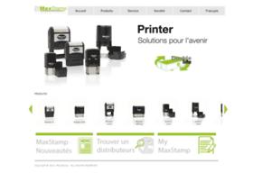 maxstamp.net