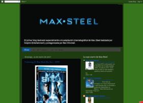 maxsteelalcine.blogspot.mx