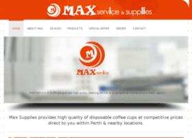 maxsupplies.com.au
