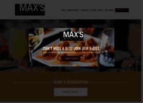 maxswinedive.com