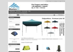maxtex24.de