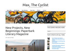 maxthecyclist.wordpress.com