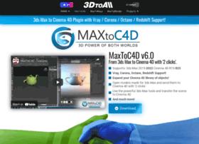 maxtoc4d.com