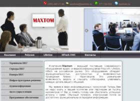maxtom.ru