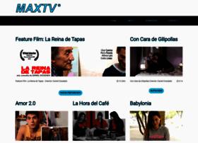 maxtv.com