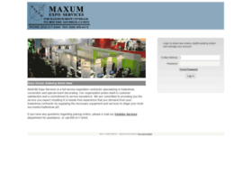 maxum.boomerecommerce.com