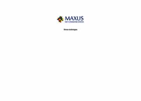 maxus.com.pl