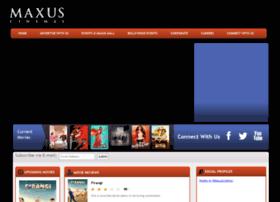 maxuscinemas.com