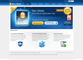 maxutilities.net