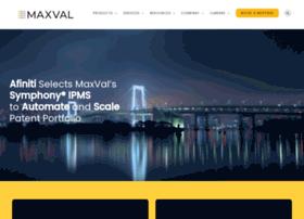 maxval.com
