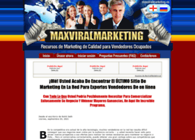 maxviralmarketing.es