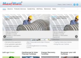 maxwatt.net