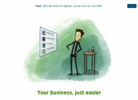 maxwebdesign.highrisehq.com