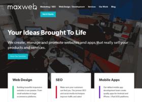 maxwebsolutions.co.uk