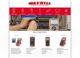 maxwell-digital.com