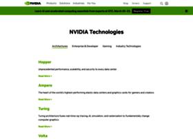 maxwell.nvidia.com