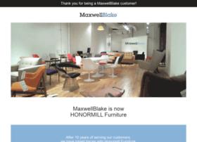 maxwellblake.com
