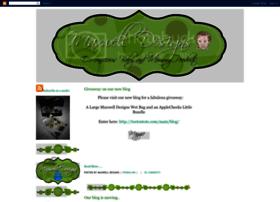 maxwelldesignsblog.blogspot.com