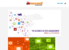 maxwellgeoservices.com