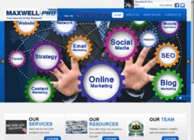 maxwellpro.com