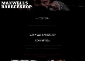 maxwellsreno.com