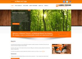 maxwelltreecare.net