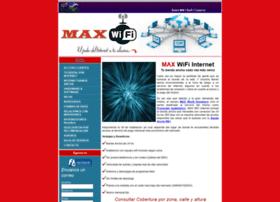 maxwifi.com.ar