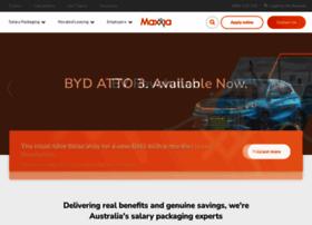 maxxia.com.au