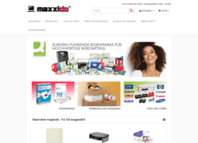 maxxido-shop.de