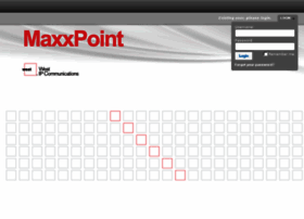 maxxpoint.westipc.com