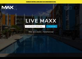 maxxproperties.com