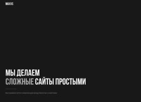 maxxs.ru