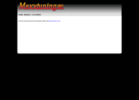 maxxtuning.eu