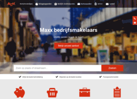 maxxvastgoed.nl