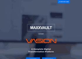 maxxvault.com