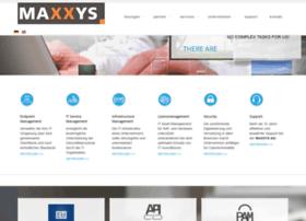 maxxys.de