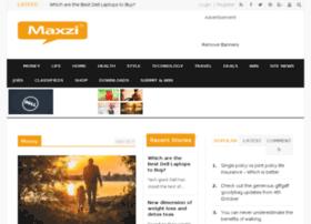 maxzi.co.uk