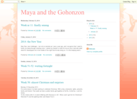 maya-and-the-gohonzon.blogspot.nl