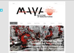 maya-euproject.com