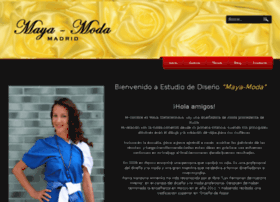 maya-moda.es
