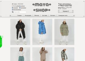maya-shop.ru