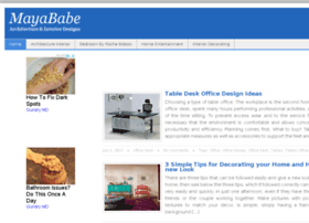 mayababe.com