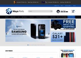 mayacellularparts.com