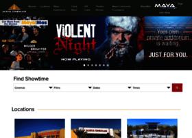 mayacinemas.com