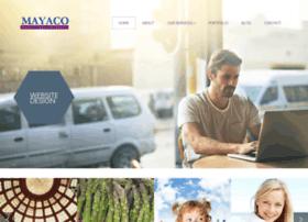 mayaco.com